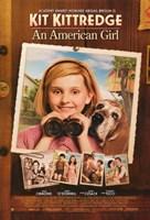 "Kit Kittredge: An American Girl Binoculars - 11"" x 17"""