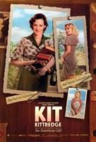"Kit Kittredge: An American Girl Dance Librarian - 11"" x 17"""