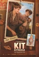 "Kit Kittredge: An American Girl The Hobos - 11"" x 17"""