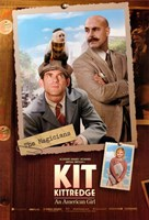 "Kit Kittredge: An American Girl The Magicians - 11"" x 17"""