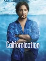 "Californication - 11"" x 17"""