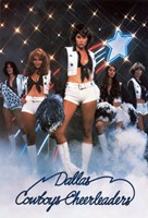"Dallas Cheerleaders - 11"" x 17"", FulcrumGallery.com brand"