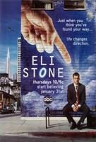 "Eli Stone - 11"" x 17"""