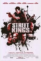 "Street Kings - 11"" x 17"""