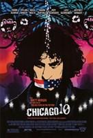 """Chicago 10 - 11"""" x 17"""", FulcrumGallery.com brand"""