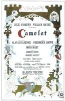 Camelot (Broadway) Fine Art Print