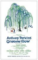 "Greenwillow (Broadway) - 11"" x 17"""