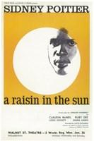 "A Raisin In The Sun (Broadway) - 11"" x 17"""