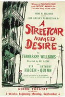 A Streetcar Named Desire (Broadway) Fine Art Print