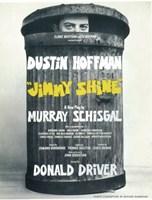 """Jimmy Shine (Broadway) - 11"""" x 17"""""""