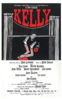 "Kelly (Broadway) - 11"" x 17"""