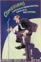 "Comedians (Broadway) - 11"" x 17"""