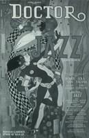 """Doctor Jazz (Broadway) - 11"""" x 17"""""""