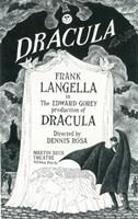 "Dracula (Broadway), 1977, 1977 - 11"" x 17"""
