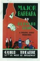 "Major Barbara (Broadway) - 11"" x 17"""