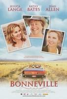 """Bonneville - 11"""" x 17"""""""