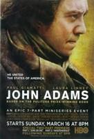 """John Adams - 11"""" x 17"""""""