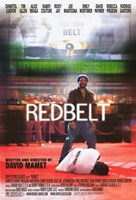 "Redbelt - 11"" x 17"""