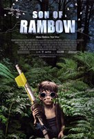 Son of Rambow Fine Art Print
