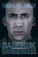 "Bangkok Dangerous - 11"" x 17"", FulcrumGallery.com brand"