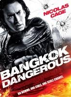 "Bangkok Dangerous French - 11"" x 17"", FulcrumGallery.com brand"