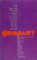 Company (Broadway) Fine Art Print