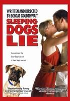"Sleeping Dogs Lie - 11"" x 17"""