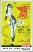 """Drat the Cat (Broadway) - 11"""" x 17"""" - $15.49"""
