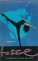 "Fosse (Broadway) - 11"" x 17"""