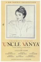"Uncle Vanya (Broadway) - 11"" x 17"""