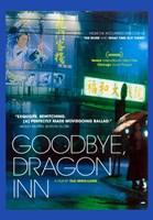 "Goodbye Dragon Inn - 11"" x 17"""