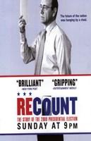 """Recount - 11"""" x 17"""""""