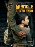 """Miracle at St. Anna - 11"""" x 17"""", FulcrumGallery.com brand"""