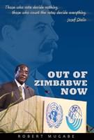 "Robert Mugabe - 11"" x 17"""