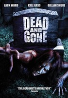 """Dead and Gone - 11"""" x 17"""", FulcrumGallery.com brand"""