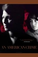 "An American Crime Catherine Keener - 11"" x 17"" - $15.49"
