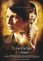 """An American Crime Swedish - 11"""" x 17"""" - $15.49"""