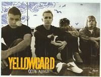 """Yellowcard - 17"""" x 11"""""""