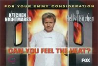"""Hells Kitchen - 17"""" x 11"""""""