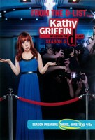 """Kathy Griffin: My Life on the D-List - 11"""" x 17"""""""
