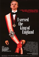"""I Served the King of England - 11"""" x 17"""""""
