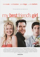 "My Best Friend's Girl - 11"" x 17"" - $15.49"