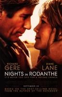 "Nights in Rodanthe - 11"" x 17"""