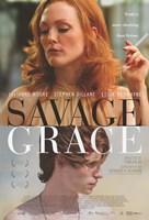 "Savage Grace - 11"" x 17"""