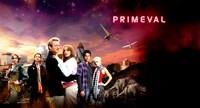 """Primeval (TV) - 17"""" x 11"""""""