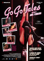 "Go Go Tales - 11"" x 17"", FulcrumGallery.com brand"