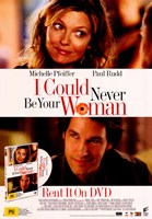"""I Could Never Be Your Woman - 11"""" x 17"""" - $15.49"""
