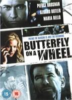 """Butterfly on a Wheel Screen Shots - 11"""" x 17"""""""