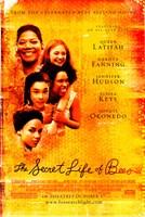 "Secret Life of Bees - 11"" x 17"""