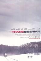 """Transsiberian - 11"""" x 17"""""""